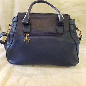 j francis Bags - J Francis leather handbag